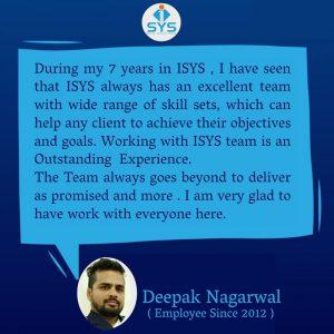Deepak Nagarwal