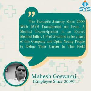 Mahesh Goswami