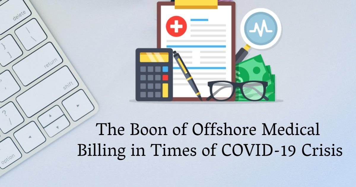 offshore medical billing