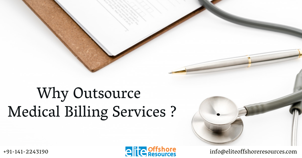 Outsources Medical Billing Services